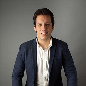Diego Quevedo avatar