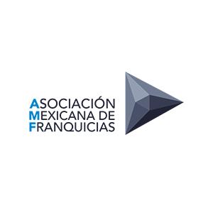 Asociación Mexicana de Franquicias logo