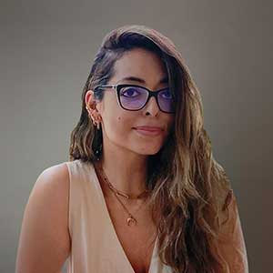 Amira Bustamante avatar